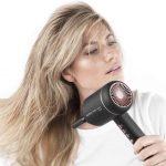 secador para el cabello iónico