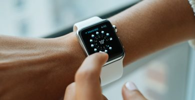 Comparativa Apple Watch series 3, 4 y 5