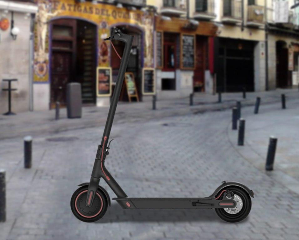 xiaomi vs segway ninebot patinete eléctrico