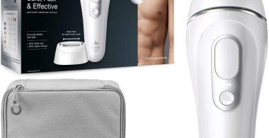 Braun Silk Expert Pro 5 para hombre